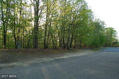Fredericksburg City Residential Lots & Land For Sale: Fall Hill Avenue