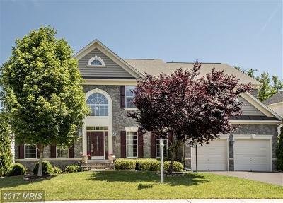 Fredericksburg City Single Family Home For Sale: 1013 E Kensington Circle