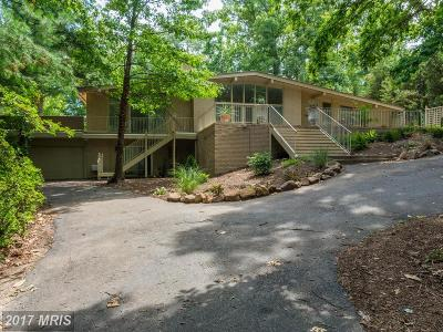 Fredericksburg City Single Family Home For Sale: 1712 Greenway Drive