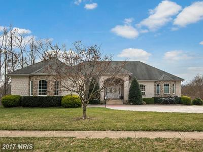 Pickett's Reserve Single Family Home For Sale: 3507 Schuerman House Drive