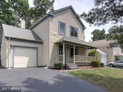 Fairfax Single Family Home For Sale: 4111 Rust Road
