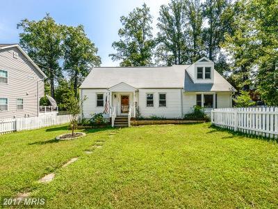 Fairfax Rental For Rent: 4023 Poplar Street