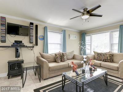 Fairfax VA Single Family Home For Sale: $455,000