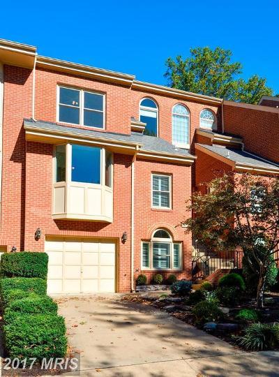 Fairfax Condo For Sale: 10206 Aspen Willow Drive