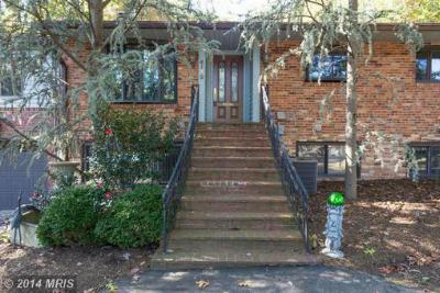 Single Family Home For Sale: 4132 Orchard Drive