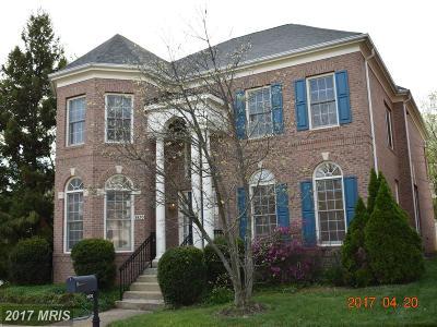 Farrcroft Single Family Home For Sale: 3870 Farrcroft Drive