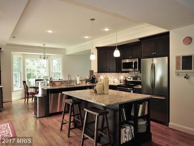 Fairfax Single Family Home For Sale: 3825 Hill Street