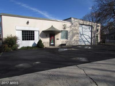 Chambersburg PA Commercial For Sale: $336,500
