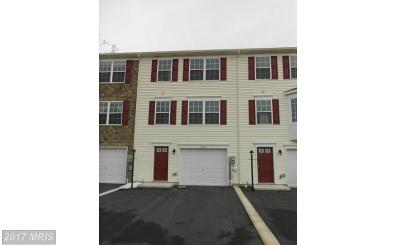 Fayetteville PA Townhouse For Sale: $129,900