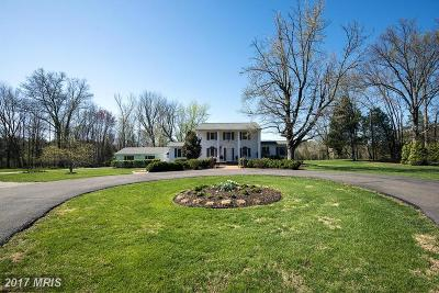 Warrenton Rental For Rent: 4275 Broad Run Church Road