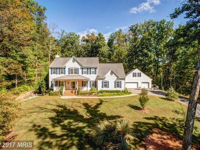 Fauquier Single Family Home For Sale: 5471 Keyser Road