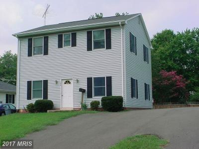 Warrenton Rental For Rent: 196 Elm Street