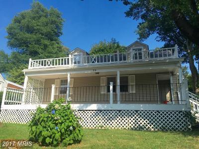Warrenton Single Family Home For Sale: 99 Moffett Avenue
