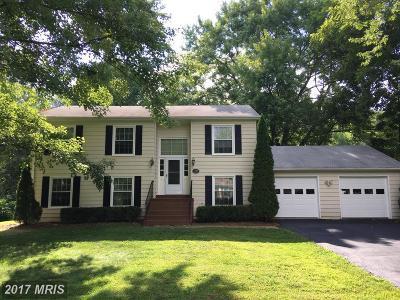 Warrenton Rental For Rent: 7108 Alleghany Street