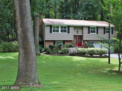 Fauquier Single Family Home For Sale: 6415 Albemarle Street