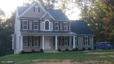 Fauquier Single Family Home For Sale: 10527 Bears Den Road