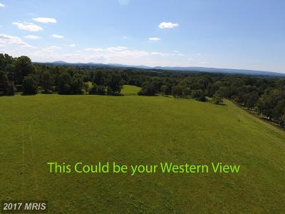 Residential Lots & Land For Sale: 2600