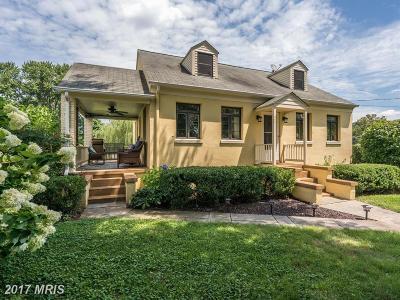 Warrenton Single Family Home For Sale: 245 Jefferson Street