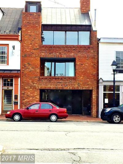 Warrenton Rental For Rent: 28 Main Street #B