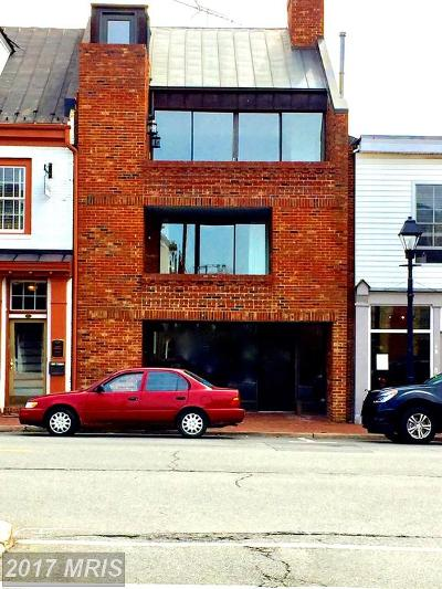 Warrenton Rental For Rent: 28 Main Street #C