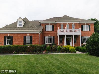 Warrenton Single Family Home For Sale: 7332 Tucan Court