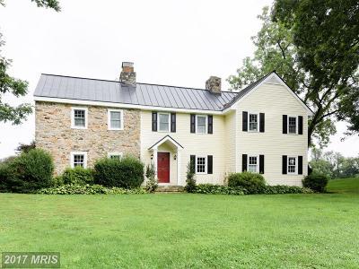 Fauquier Single Family Home For Sale: 4287 Altavista Lane