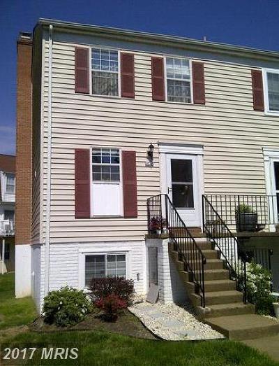 Warrenton Rental For Rent: 161 Fairfield Drive