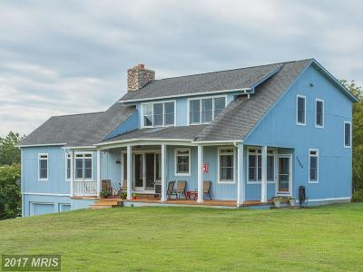 Warrenton Single Family Home For Sale: 7395 Opal Road