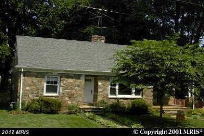 Warrenton Rental For Rent: 191 Garden Street