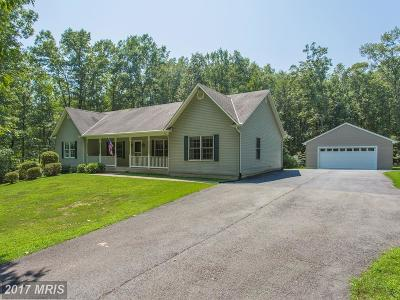 Stafford Single Family Home For Sale: 12440 Beaver Lodge Road