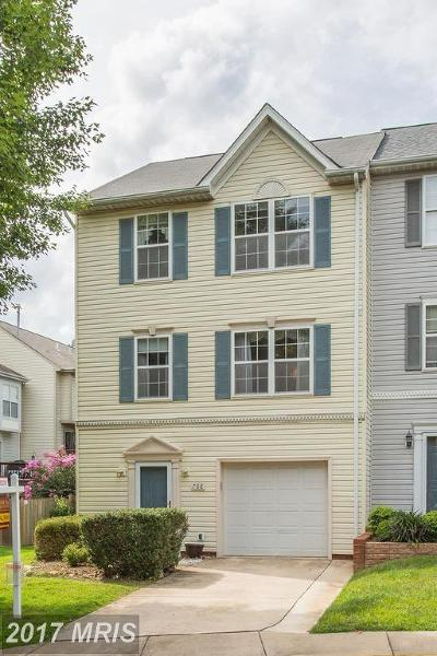 Fauquier Condo For Sale: 788 General Wallace Court