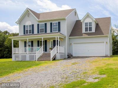 Midland VA Single Family Home For Sale: $339,900