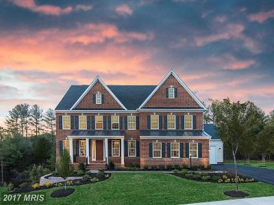 Fauquier Single Family Home For Sale: Warrenton Chase Drive