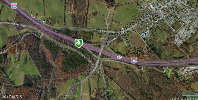 Residential Lots & Land For Sale: Crest Hill Rd