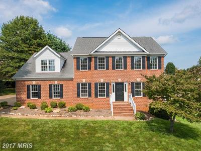 Fauquier Single Family Home For Sale: 98 English Chase Lane
