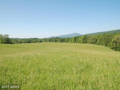 Residential Lots & Land For Sale: 14282 Hume Road