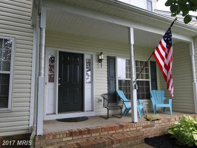 Fauquier Single Family Home For Sale: 254 Breezewood Drive