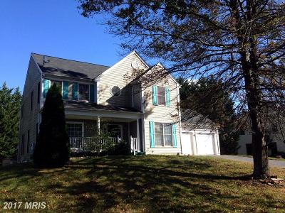 Fauquier Single Family Home For Sale: 4051 Roberts Circle