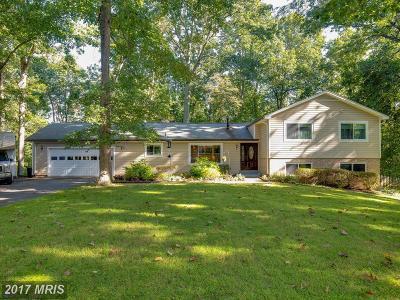 Warrenton Single Family Home For Sale: 7194 Mill Run Drive