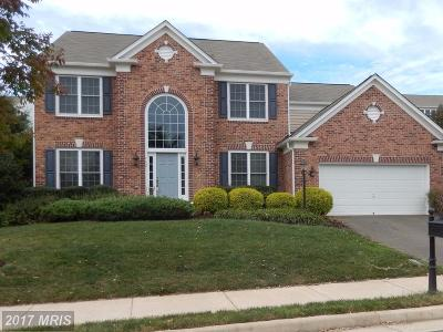 Warrenton Single Family Home For Sale: 7621 Movern Lane