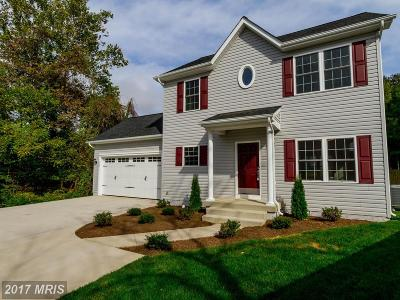 Warrenton Single Family Home For Sale: 130 Madison Street