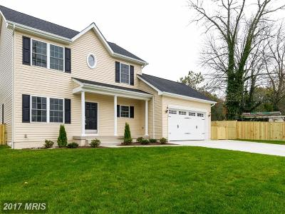 Warrenton Single Family Home For Sale: 124 Madison Street