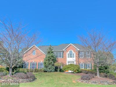 Warrenton Single Family Home For Sale: 5062 Oakmont Drive