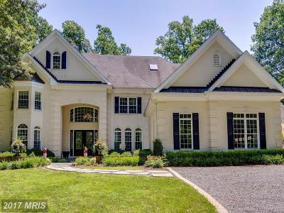 Warrenton Single Family Home For Sale: 6527 Stoneridge Court
