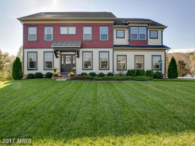 Warrenton Single Family Home For Sale: 7364 Tucan Court