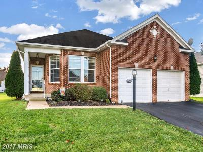 Warrenton Single Family Home For Sale: 3585 Sutherland Court