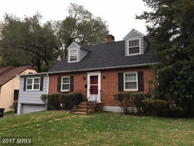 Warrenton Single Family Home For Sale: 146 Frazier Road