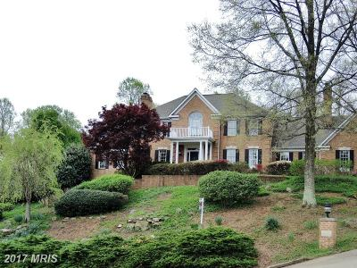 Warrenton Single Family Home For Sale: 7841 Trafalgar Place