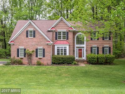 Fauquier Single Family Home For Sale: 5214 Swain Drive