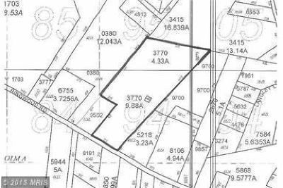 Nokesville Residential Lots & Land For Sale: Ringwood